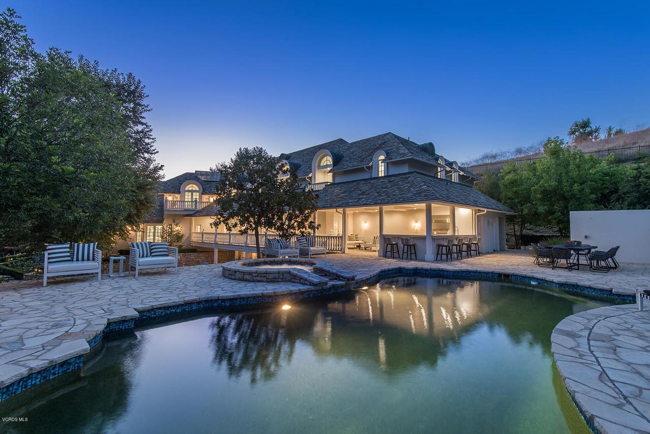 Photo of 1064 LAKEVIEW CANYON ROAD, Westlake Village, CA 91362