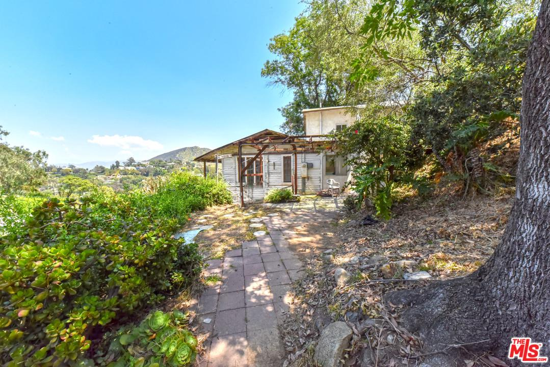 6850 CAHUENGA PARK TRAIL Trails - Sunset Strip / Hollywood Hills West, California