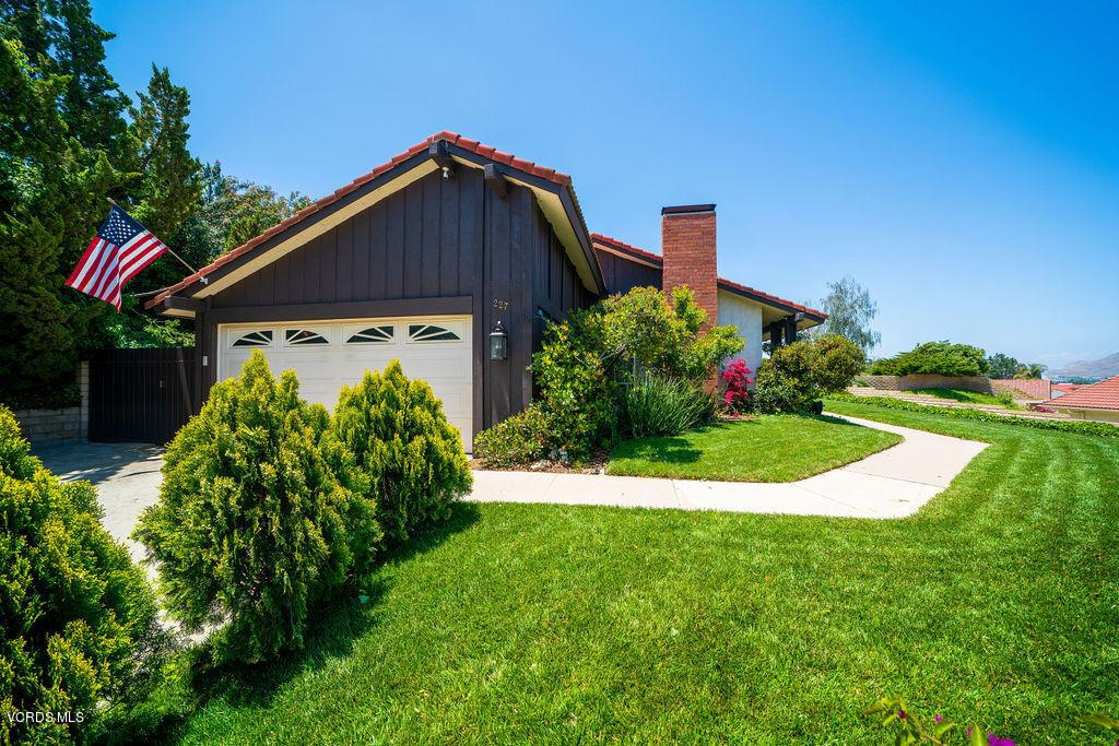 Photo of 227 ASTA AVENUE, Thousand Oaks, CA 91320
