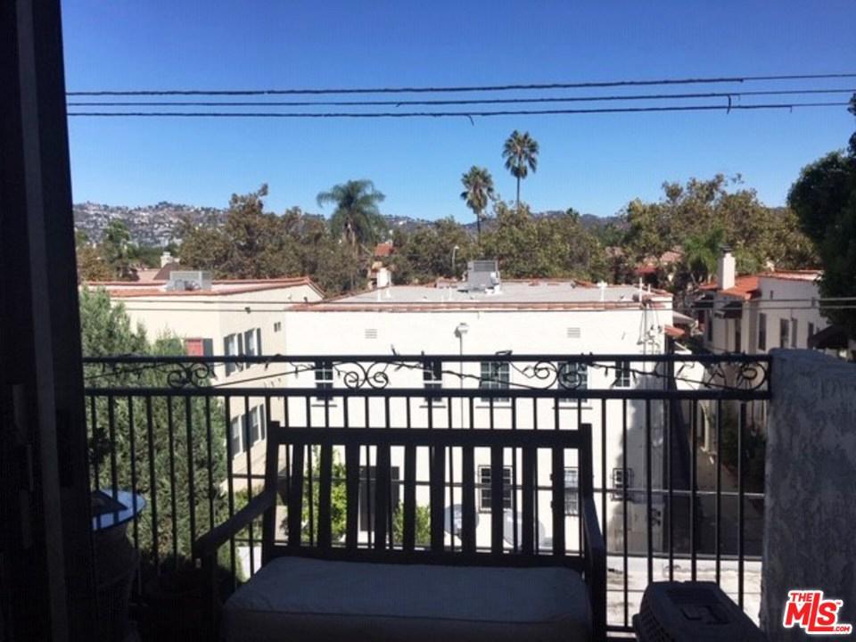 6151 ORANGE Street, 311 - Beverly Center / Miracle Mile, California
