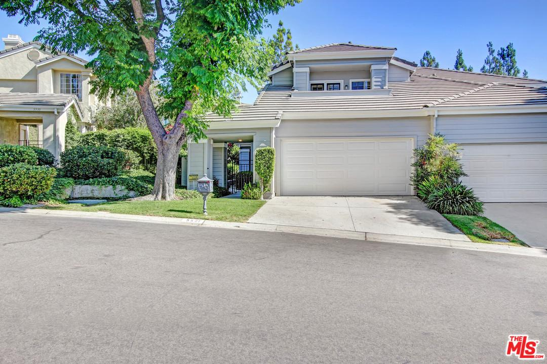 Photo of 5541 SHADOW CANYON PL, Westlake Village, CA 91362