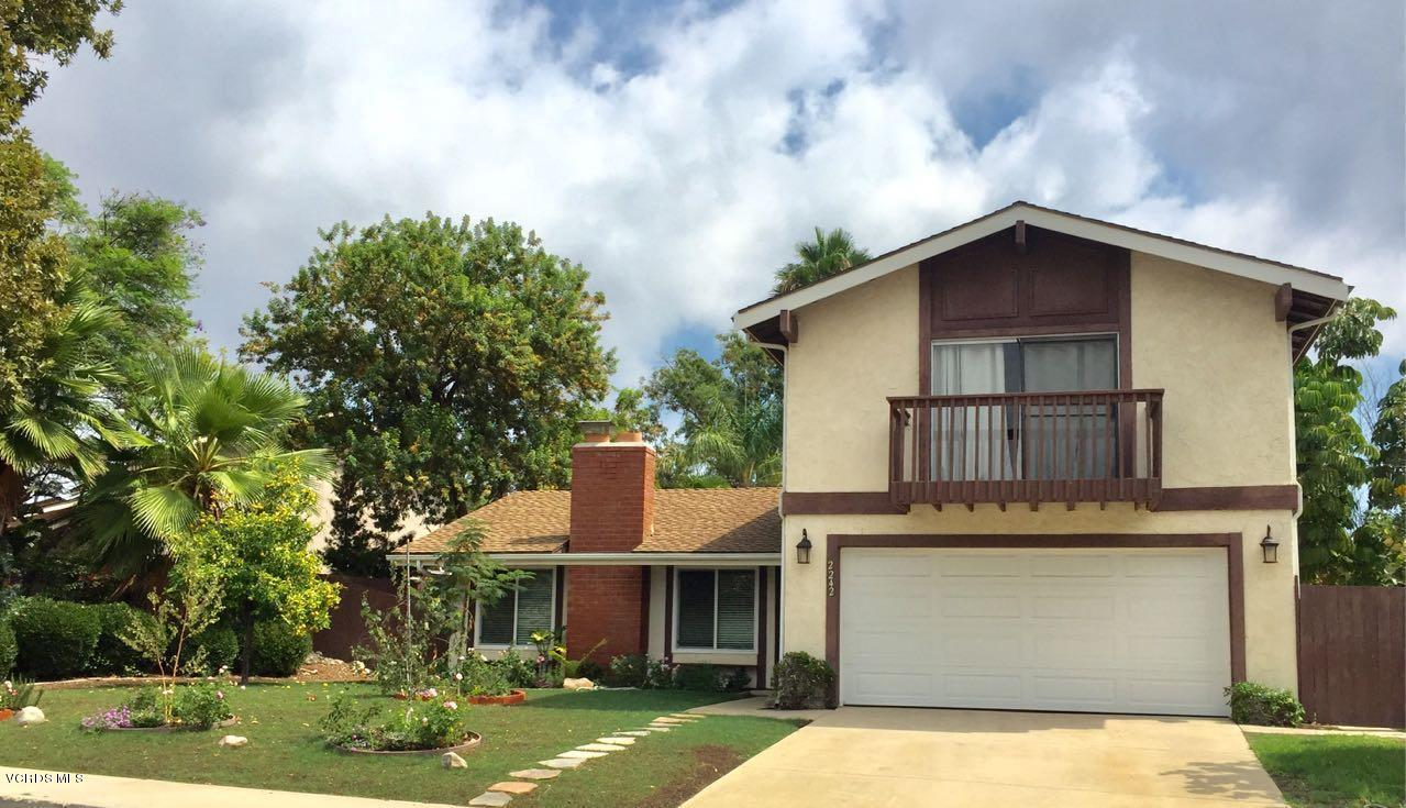 Photo of 2242 SCENICPARK STREET, Thousand Oaks, CA 91362