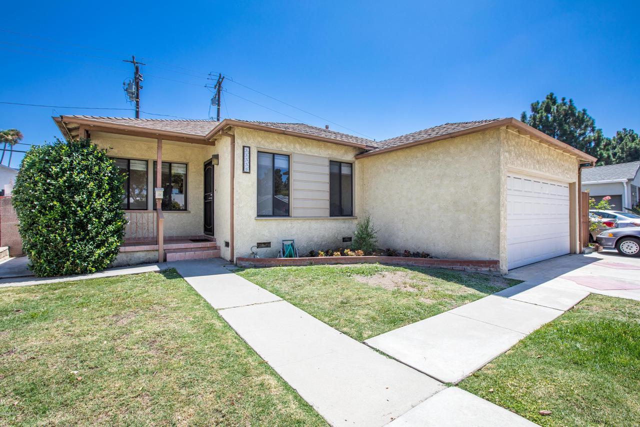 Photo of 11550 SEGRELL WAY, Culver City, CA 90230