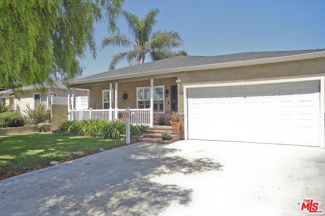 Photo of 4612 BERRYMAN AVE, Culver City, CA 90230