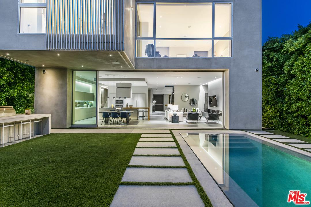 Photo of 931 North LA JOLLA Avenue, West Hollywood, CA 90046
