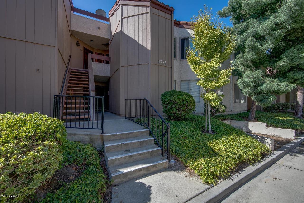 Photo of 1772 SINALOA ROAD #187, Simi Valley, CA 93065