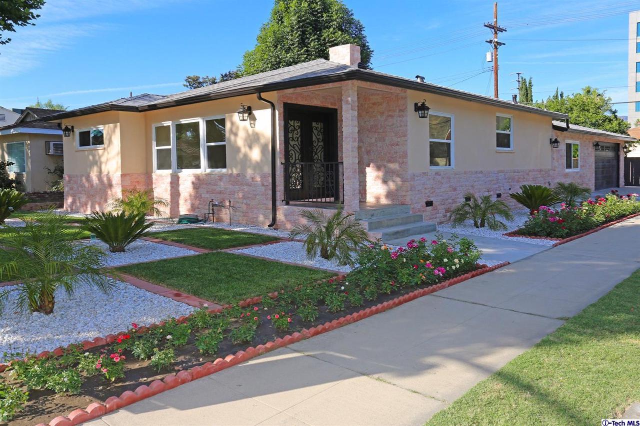 Photo of 200 NORTH FREDERIC STREET, Burbank, CA 91505