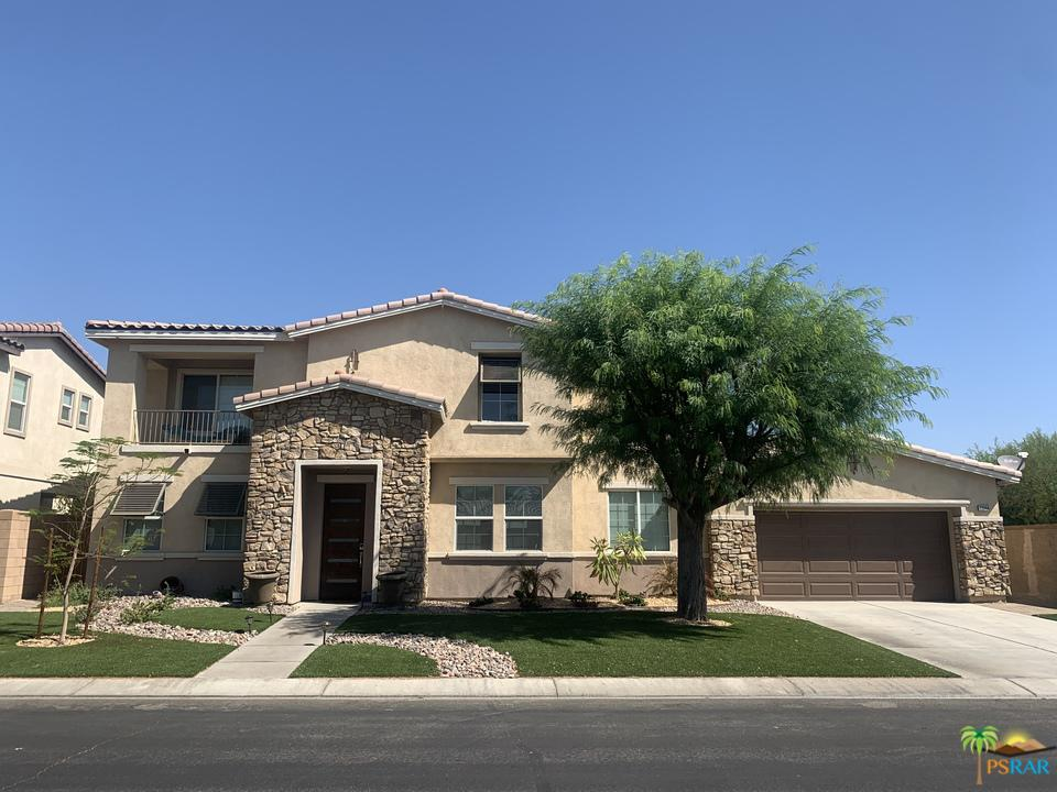 Photo of 83344 WAGON Road, Indio, CA 92203