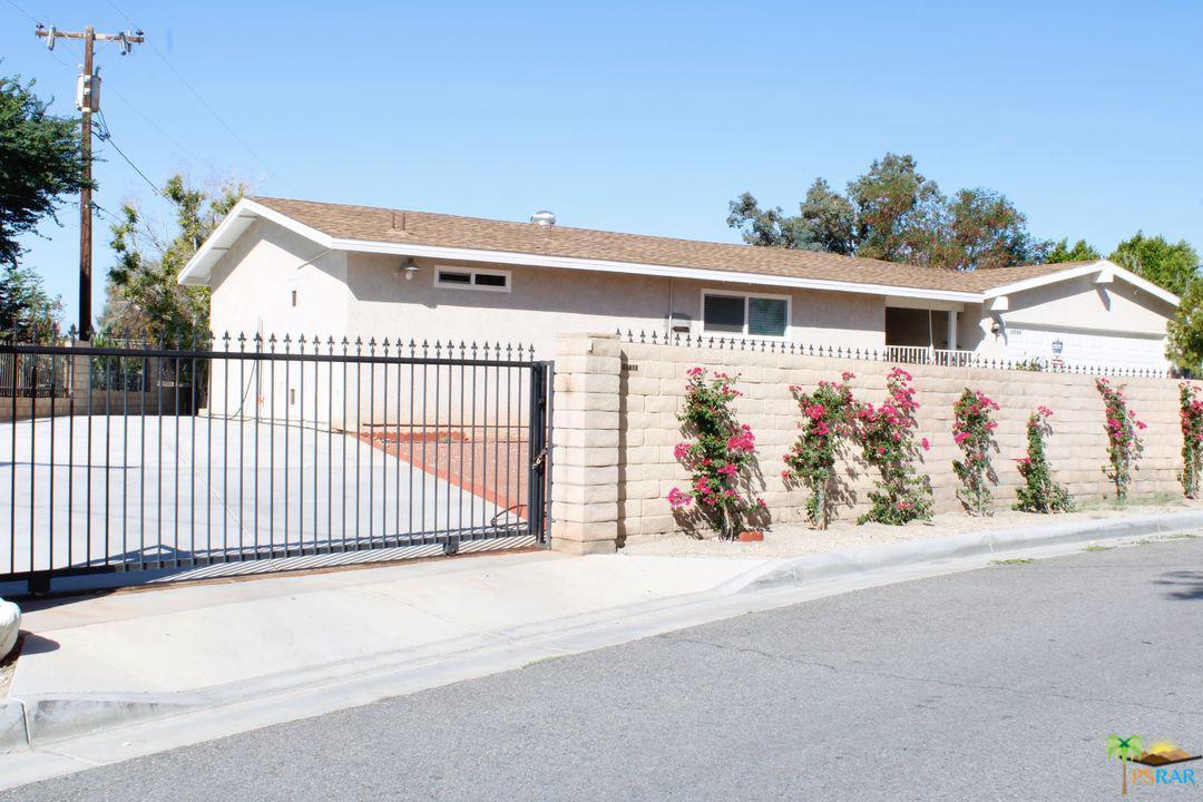 Photo of 12765 West ARROYO Drive, Desert Hot Springs, CA 92240