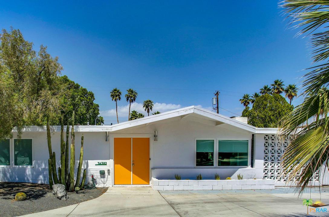 Photo of 74382 PAROSELLA Street, Palm Desert, CA 92260