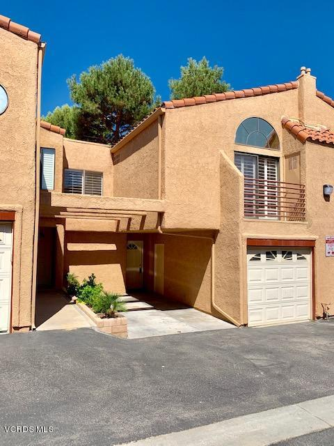 Photo of 5291 COLODNY DRIVE #12, Agoura Hills, CA 91301