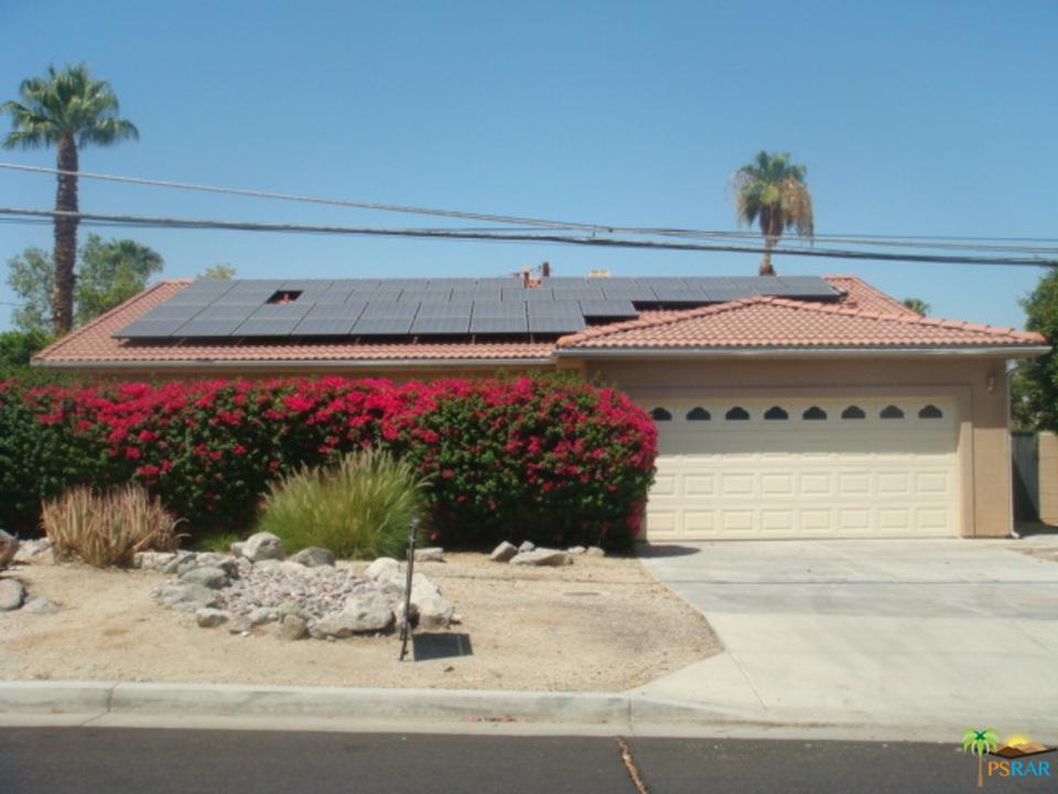 Photo of 68038 GRANDVIEW Avenue, Cathedral City, CA 92234