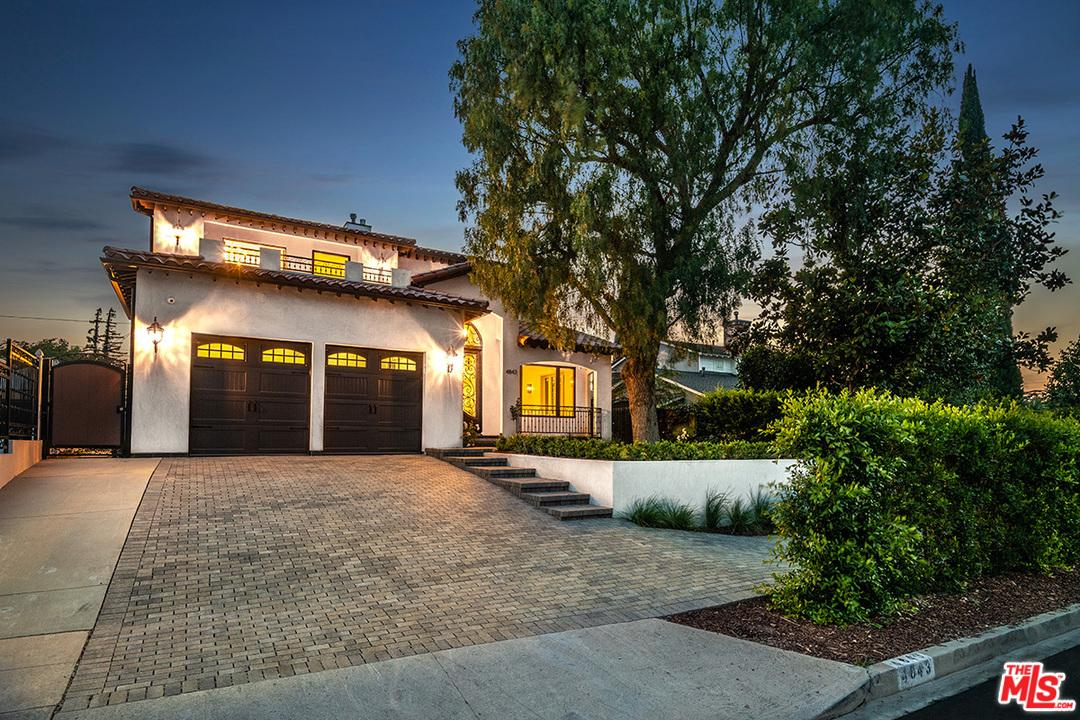 Photo of 4843 LEDGE AVE, North Hollywood, CA 91601