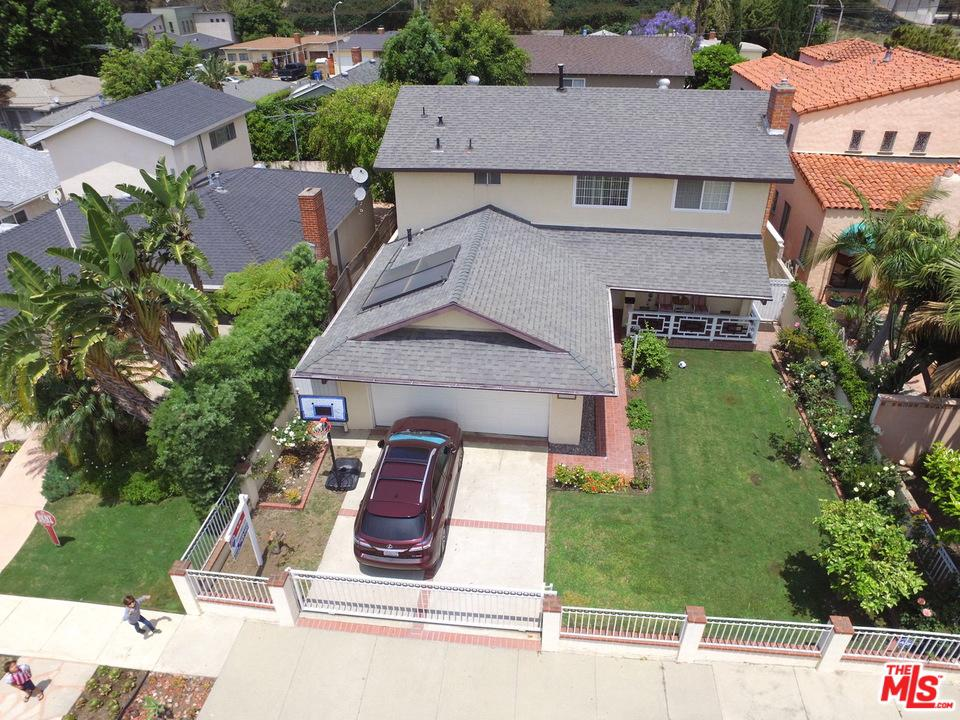Photo of 12027 HAMMACK ST, Culver City, CA 90230