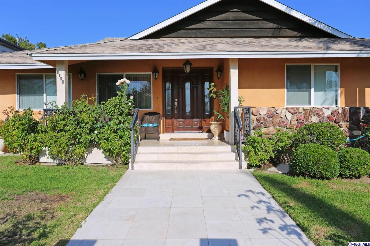 Photo of 8058 WILKINSON AVENUE, North Hollywood, CA 91605
