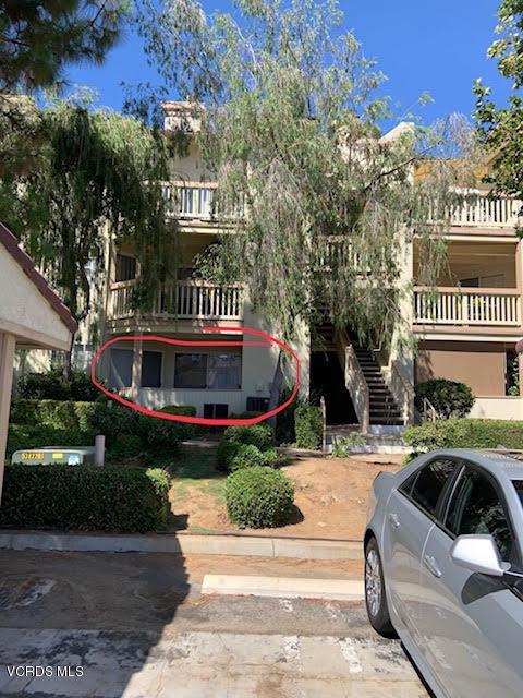 Photo of 5805 OAK BEND LANE #105, Oak Park, CA 91377