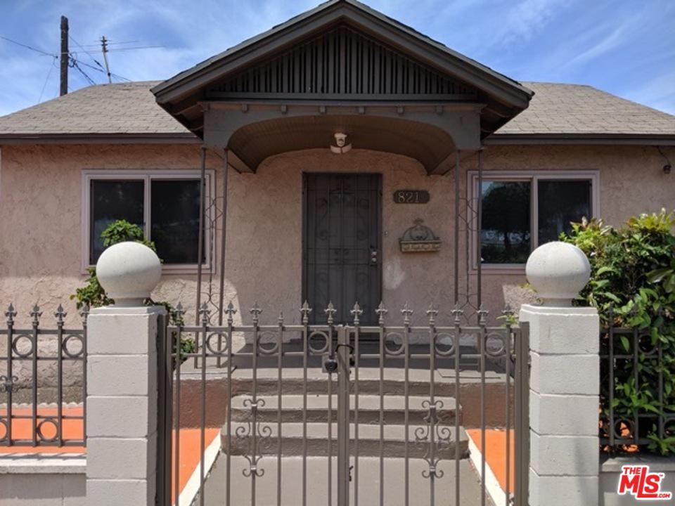 Photo of 821 S EUCALYPTUS AVE, Inglewood, CA 90301