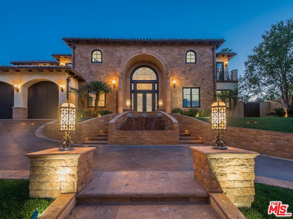 Photo of 4349 CLEAR VALLEY DR, Encino, CA 91436
