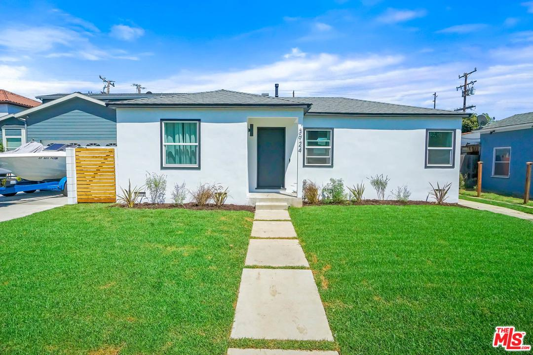 Photo of 3924 TULLER AVE, Culver City, CA 90230