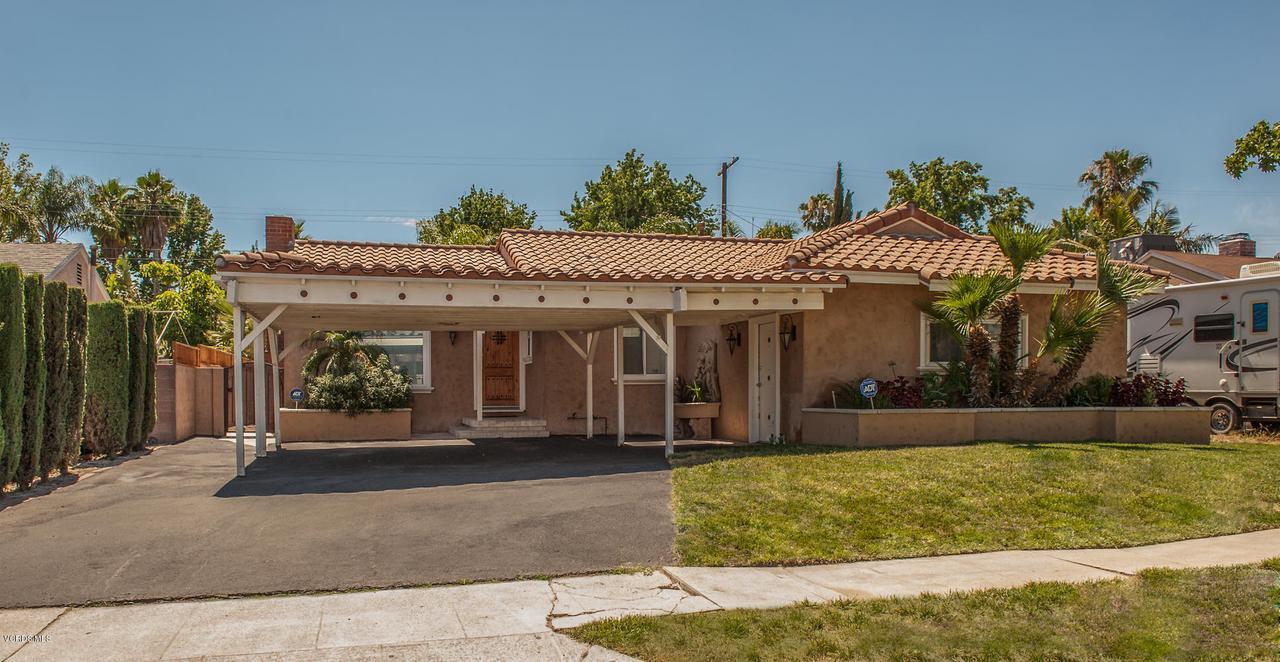 Photo of 7665 BEEMAN AVENUE, North Hollywood, CA 91605
