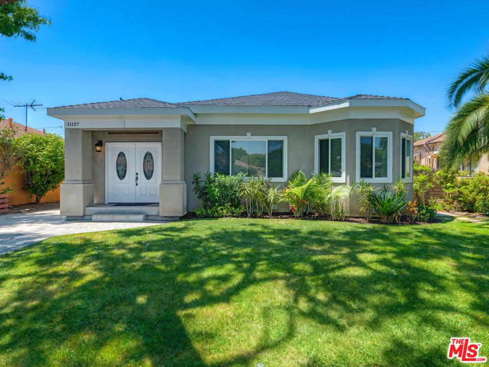 Photo of 11127 BRADDOCK DR, Culver City, CA 90230