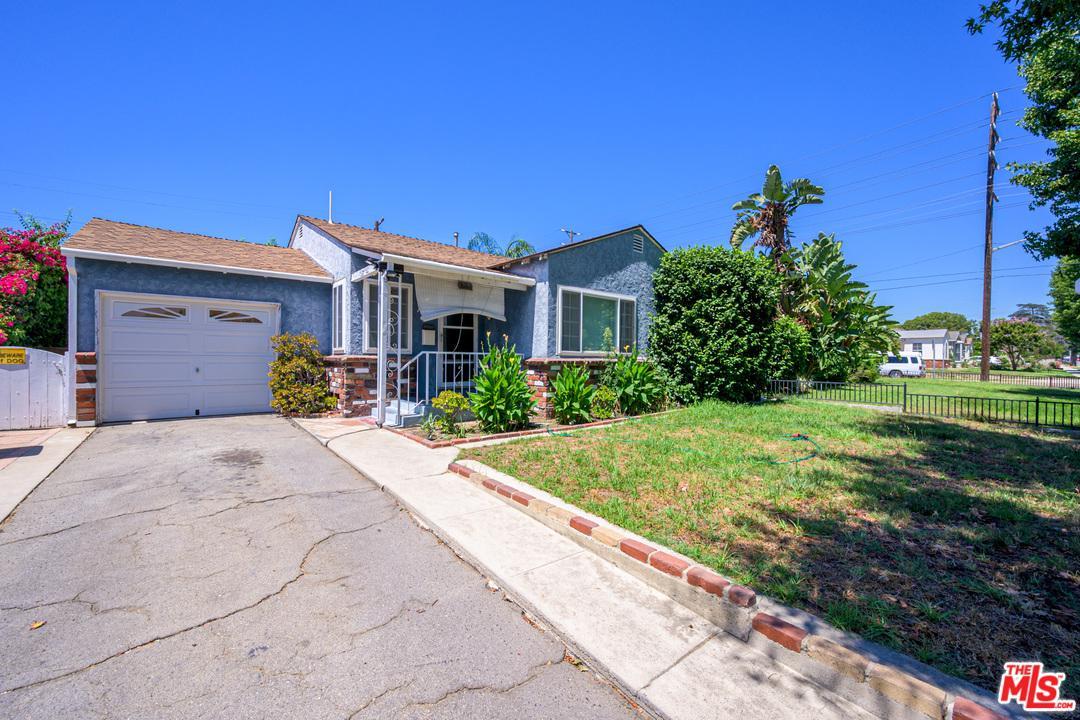 Photo of 1539 N ROSE ST, Burbank, CA 91505