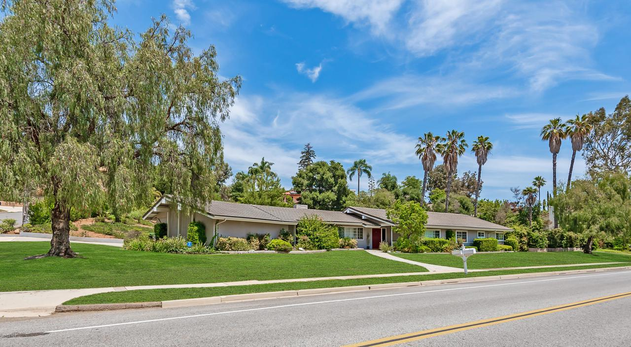 Photo of 1162 CALLE YUCCA, Thousand Oaks, CA 91360