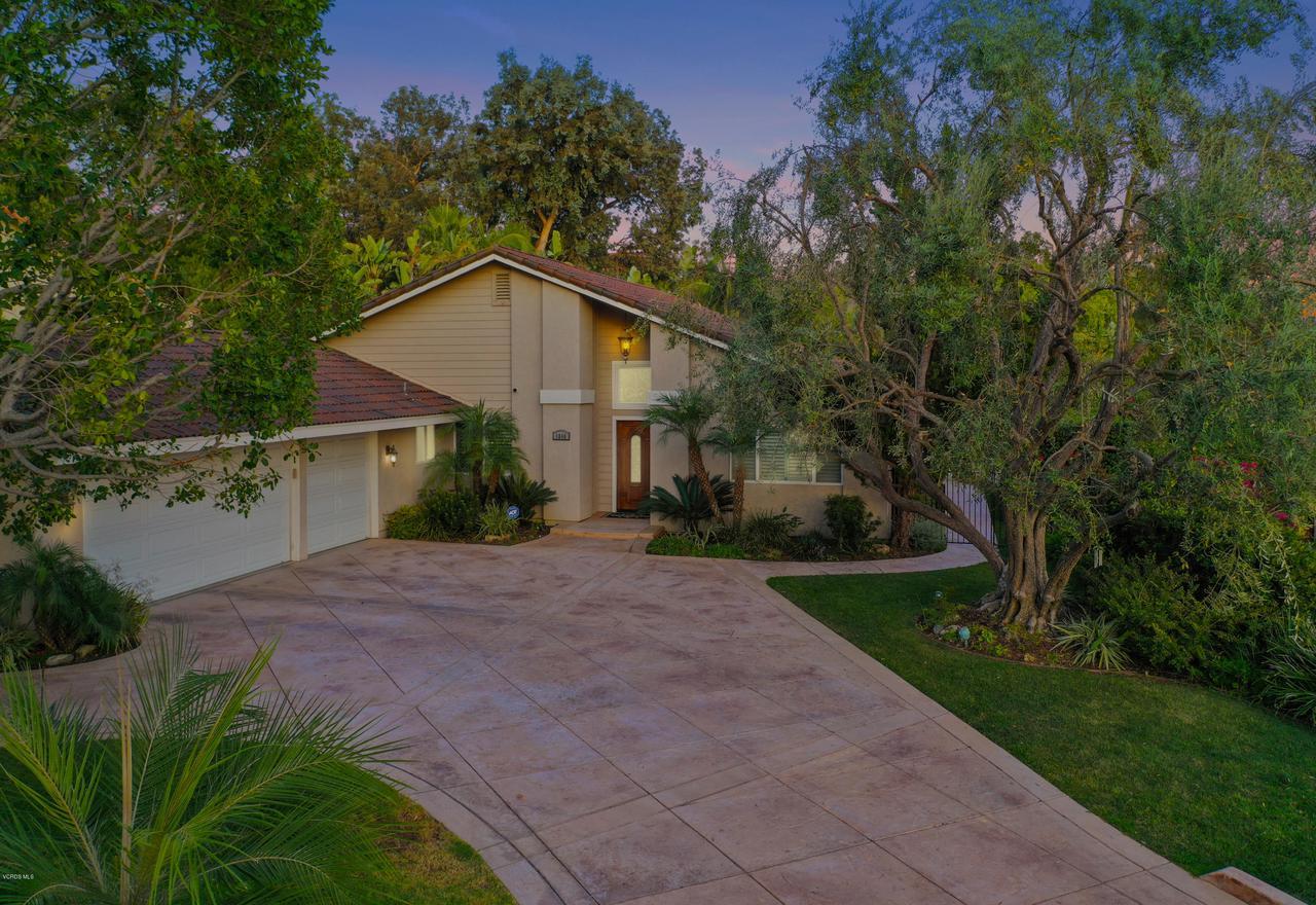 Photo of 1846 CALLE BORREGO, Thousand Oaks, CA 91360