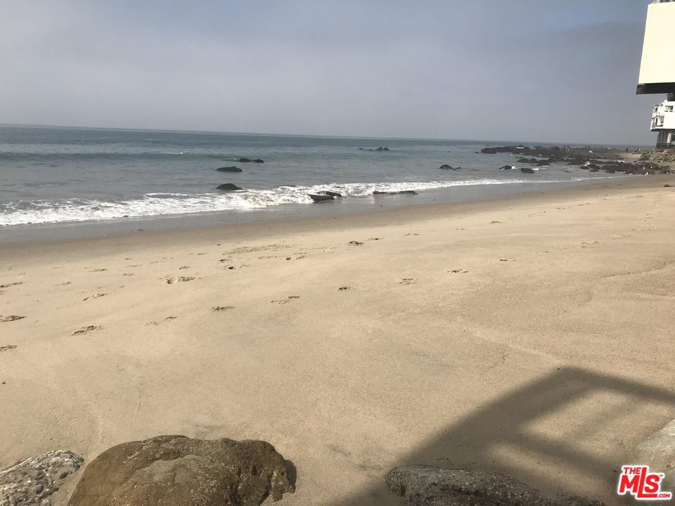 20624 PACIFIC COAST Highway - Malibu Beach, California