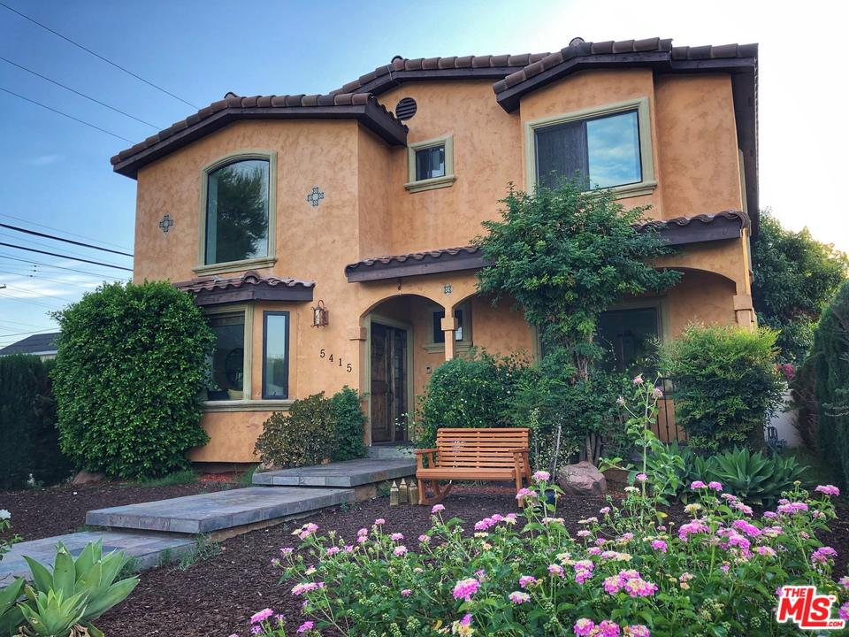 Photo of 5415 STROHM AVE, North Hollywood, CA 91601