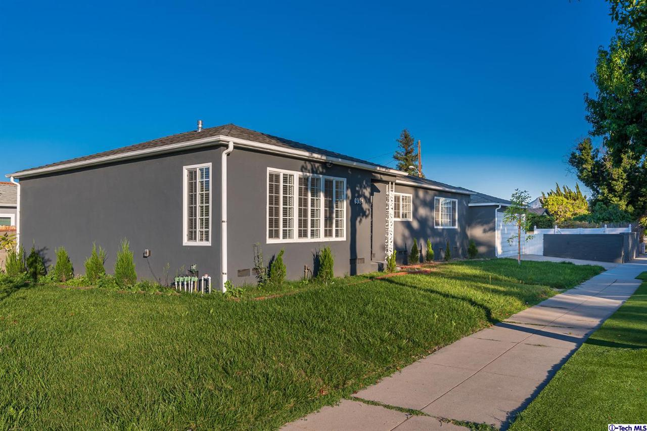 Photo of 936 NORTH FLORENCE STREET, Burbank, CA 91505