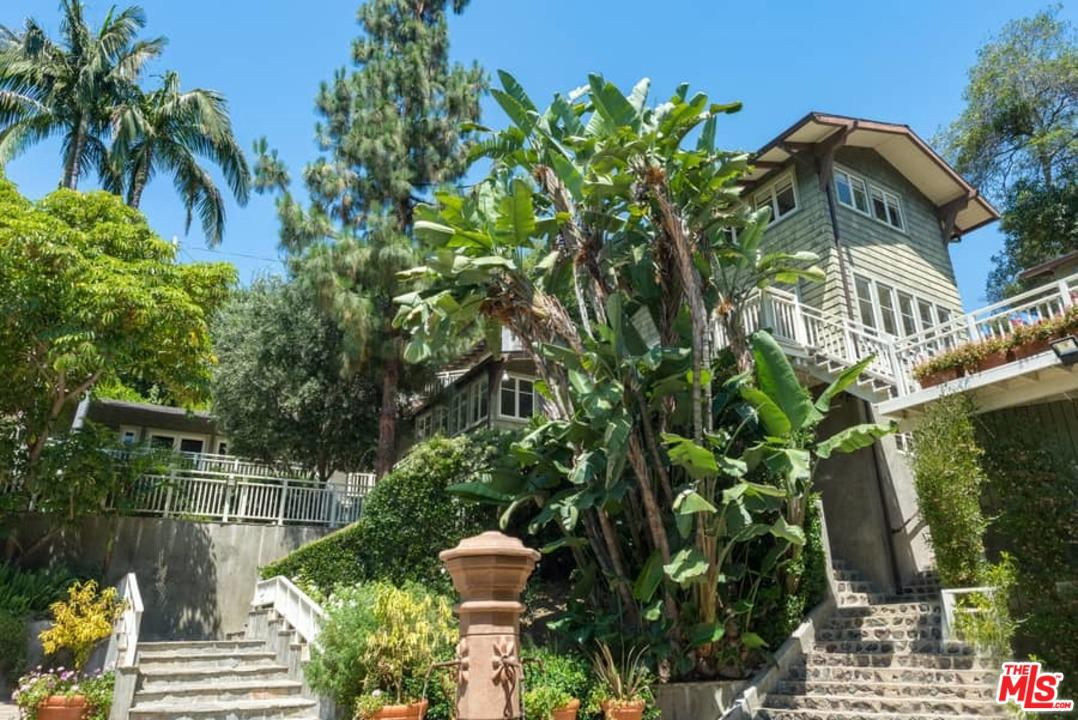 Photo of 2209 CANYON DR, Los Angeles, CA 90068