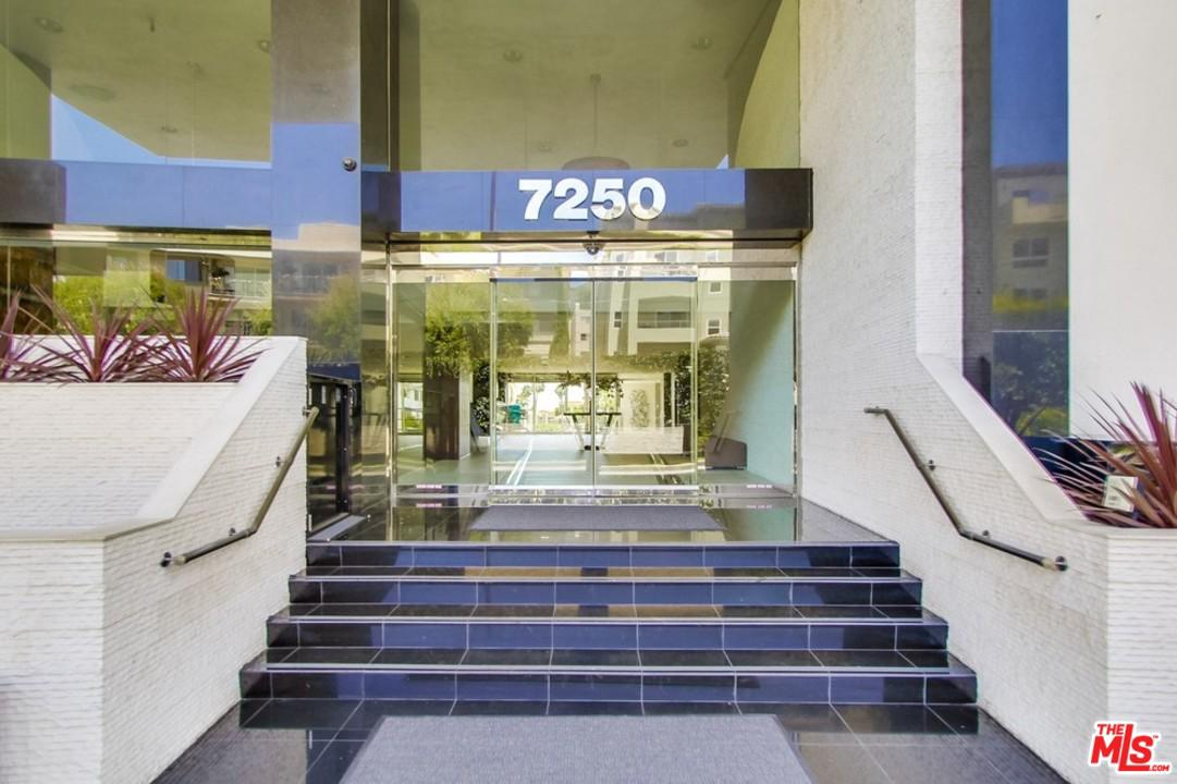Photo of 7250 FRANKLIN AVE, Los Angeles, CA 90046