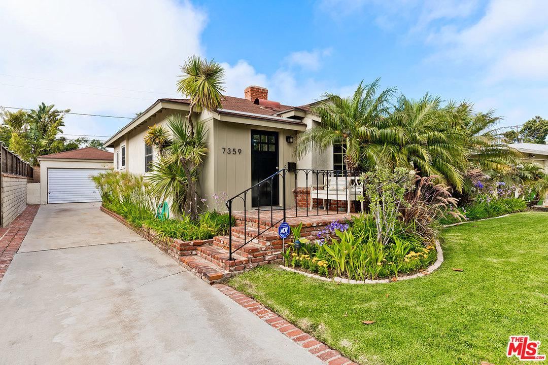 Photo of 7359 W 87TH PL, Westchester, CA 90045