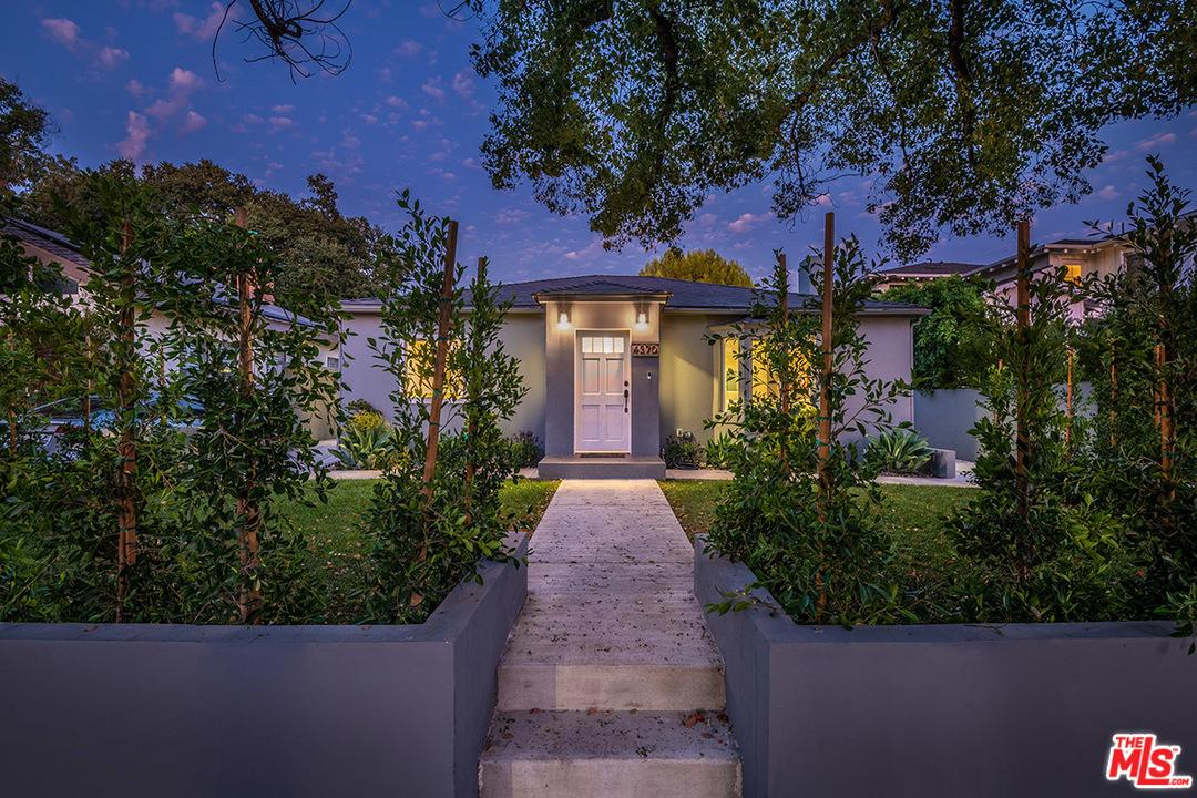 Photo of 4370 BECK AVE, Studio City, CA 91604