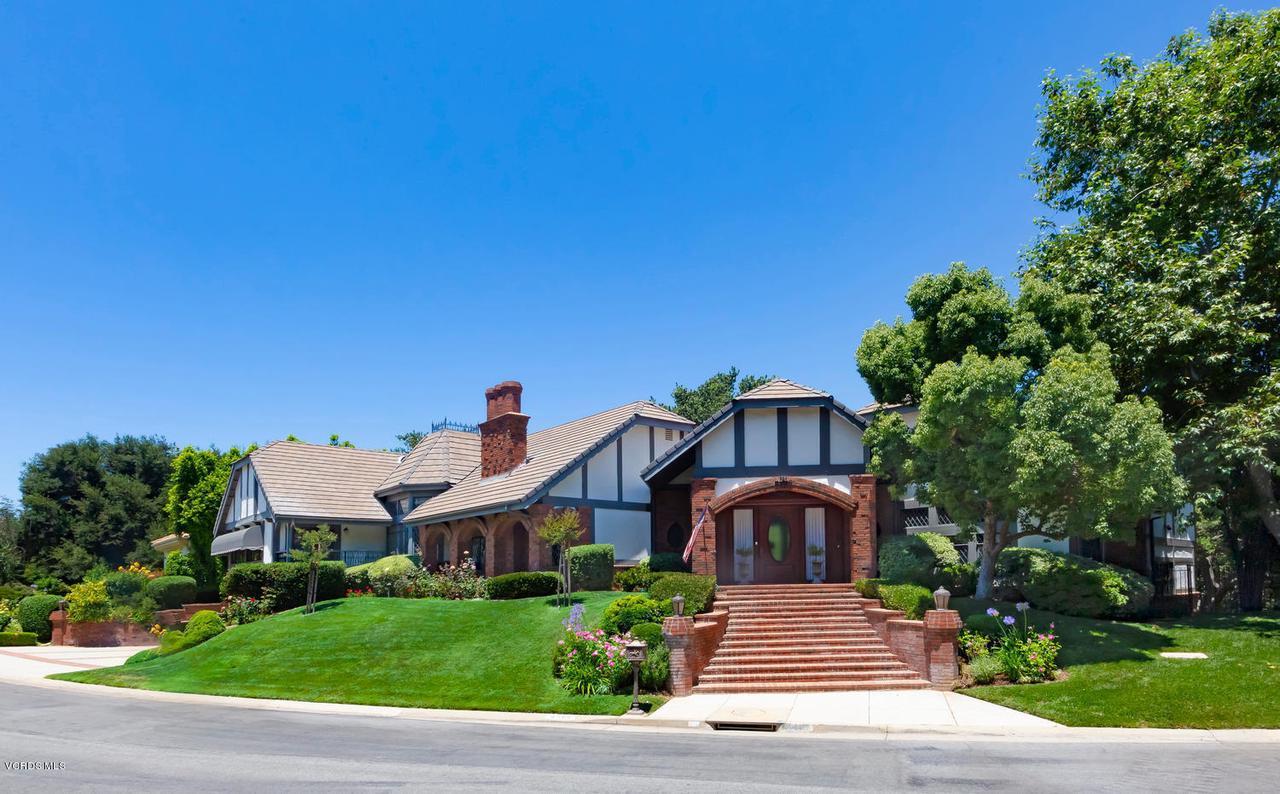 Photo of 4445 GOLF COURSE Drive, Westlake Village, CA 91362