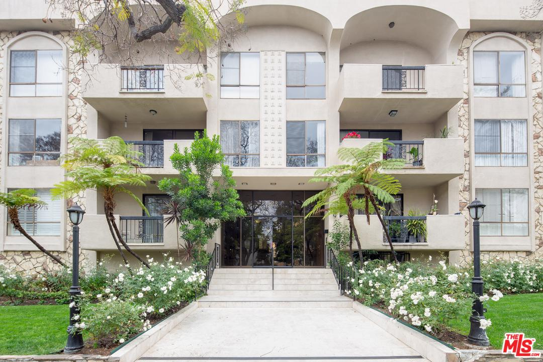 Photo of 423 North PALM Drive #307, Beverly Hills, CA 90210