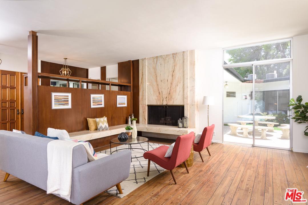 103 N GLENROY Avenue - Bel-Air / Holmby Hills, California