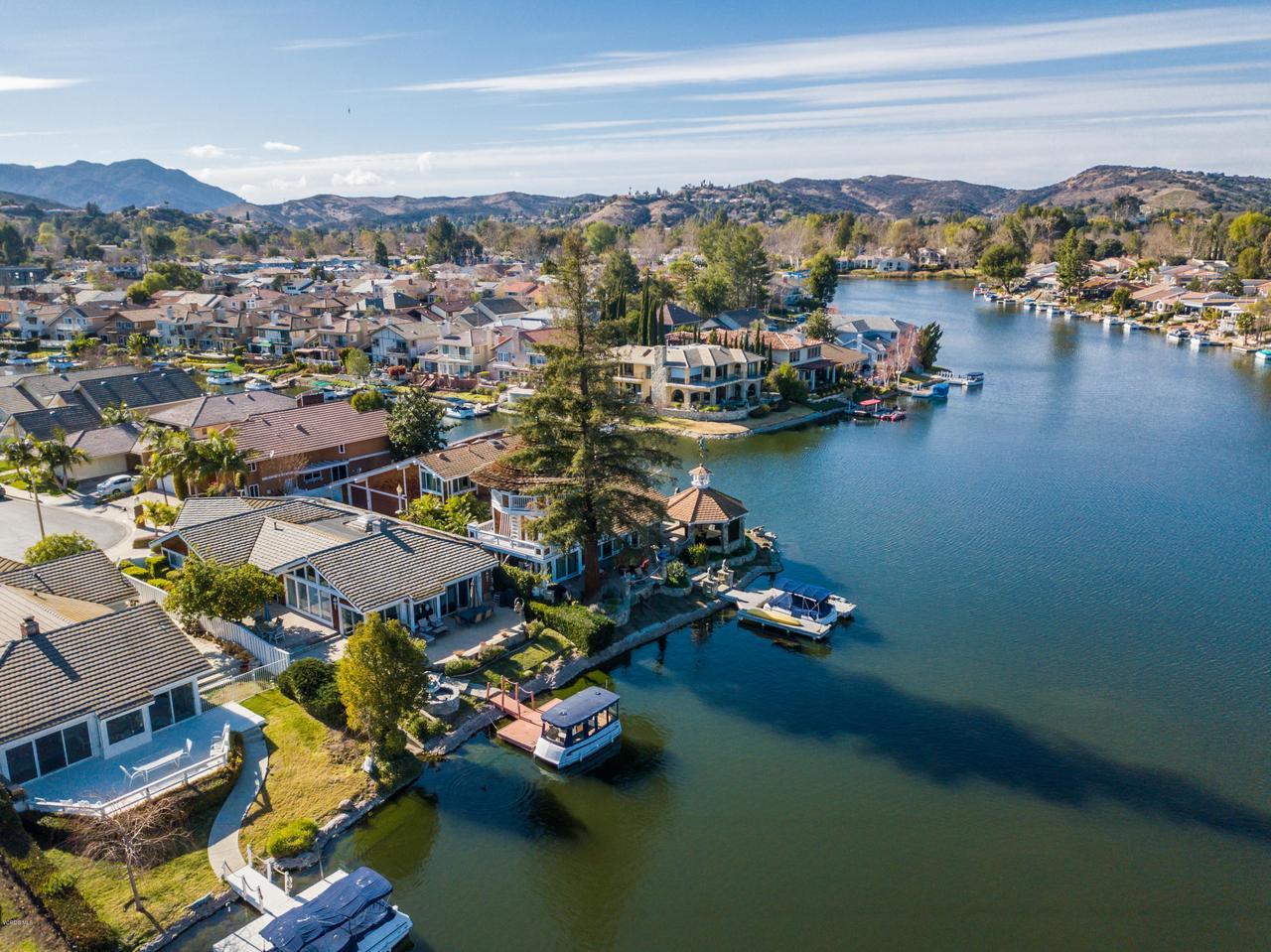 Photo of 1363 REDSAIL Circle, Westlake Village, CA 91361