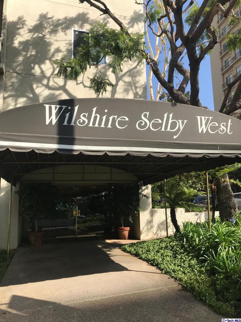10751 Wilshire Blvd, California