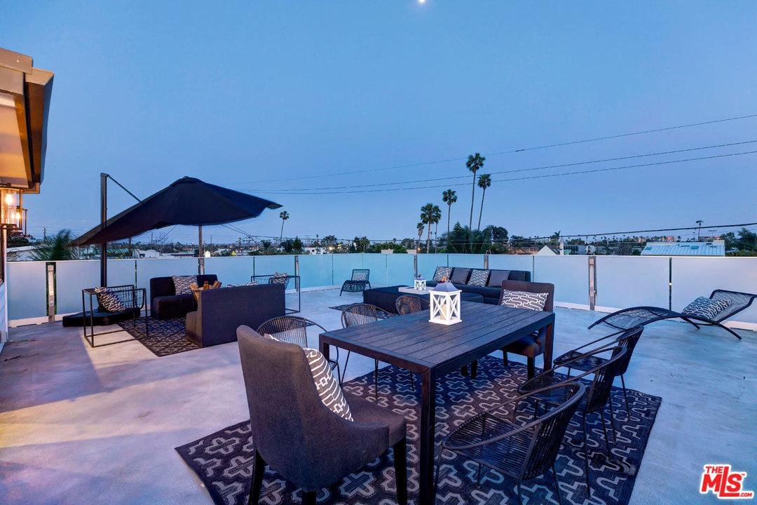 Photo of 736 SUNSET AVE, Venice, CA 90291