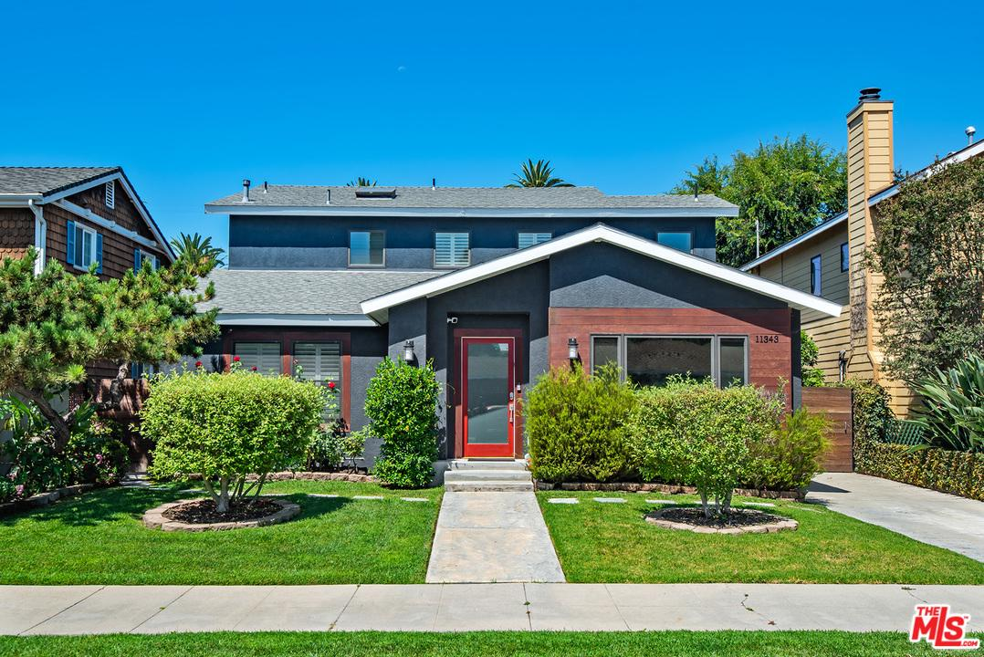 Photo of 11343 STEVENS AVE, Culver City, CA 90230