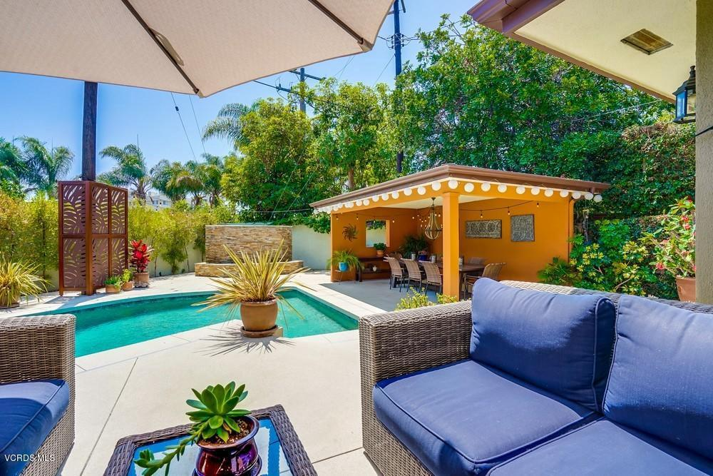 Photo of 4529 COMMONWEALTH CIRCLE, Culver City, CA 90230