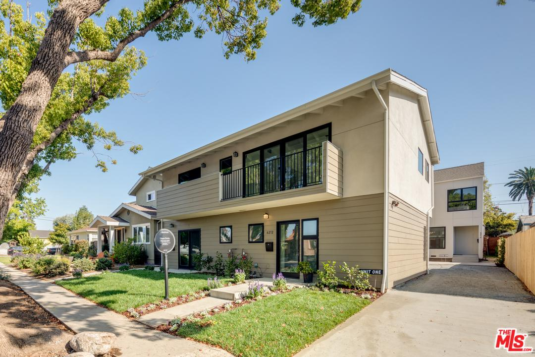 Photo of 4214 LA SALLE AVE, Culver City, CA 90232