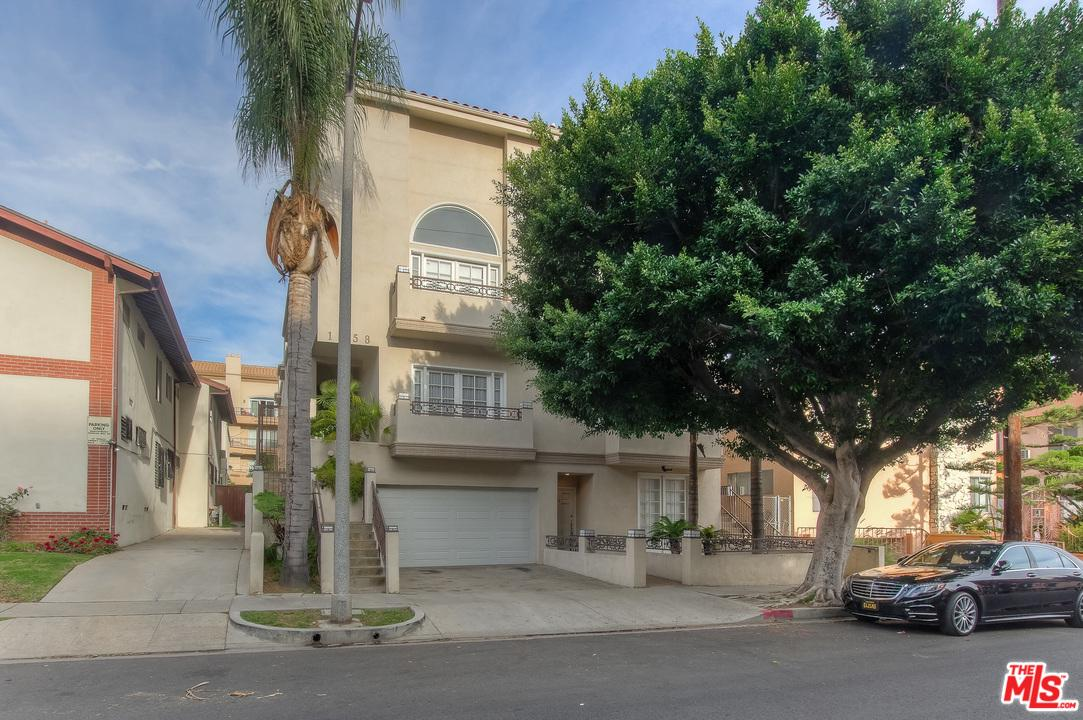 Photo of 1258 BARRY AVE, Los Angeles, CA 90025