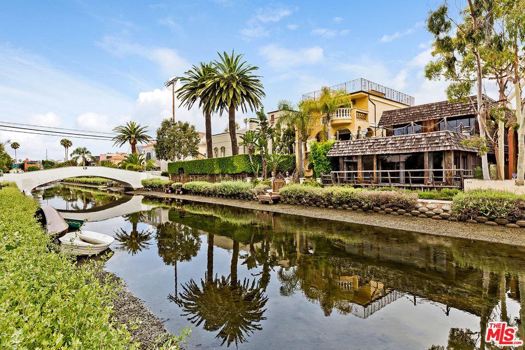 Photo of 409 SHERMAN CANAL, Venice, CA 90291