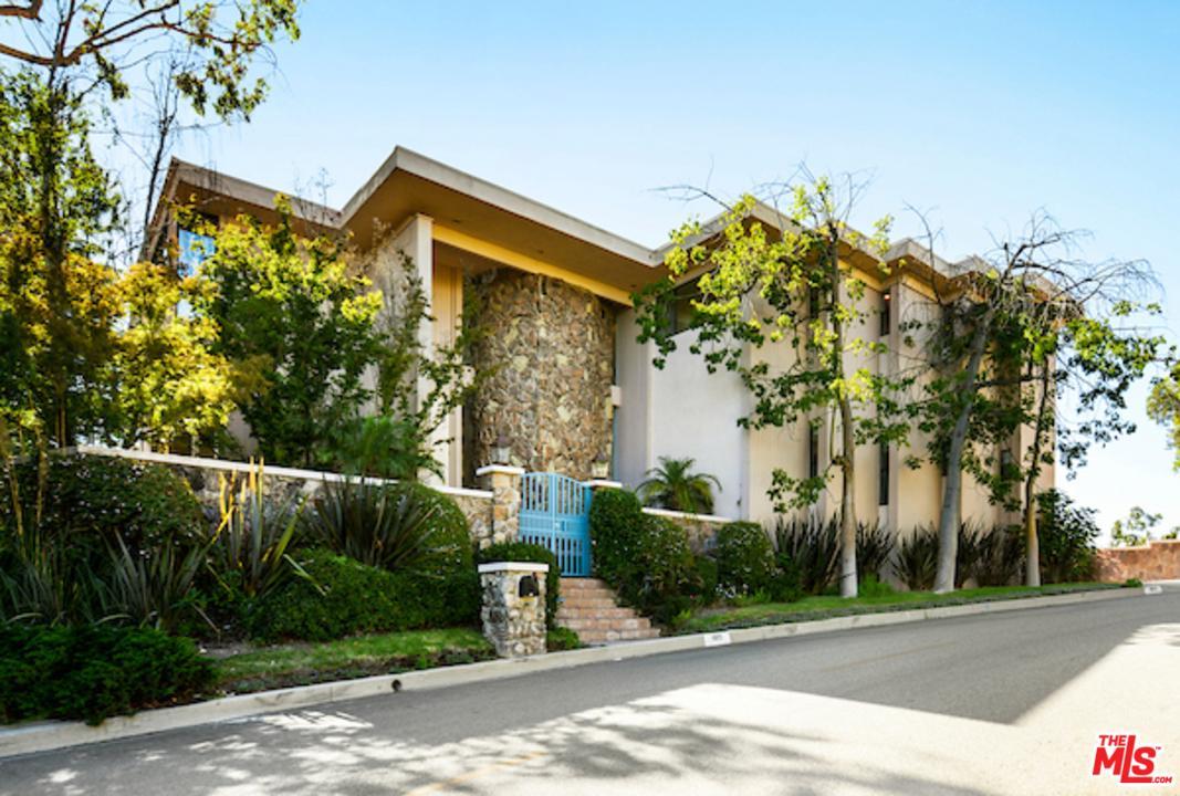 Photo of 1815 BEL AIR RD, Los Angeles, CA 90077