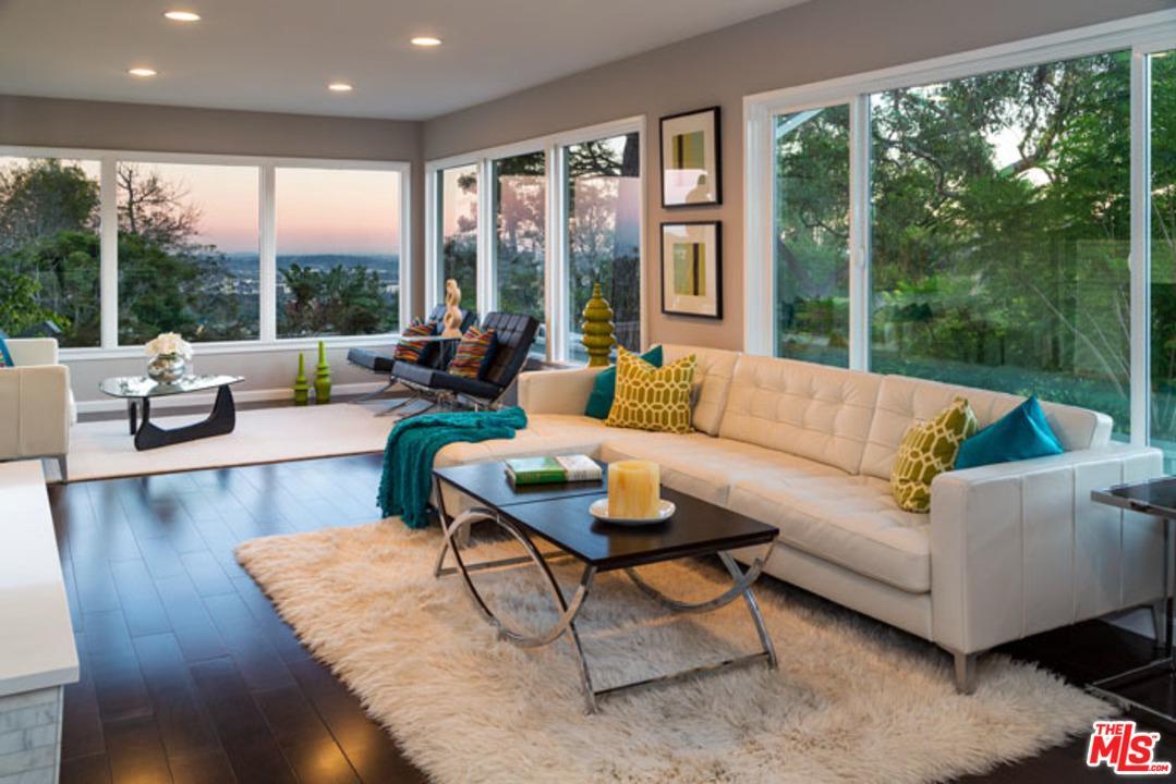 Photo of 1438 DAVIES Drive, Beverly Hills, CA 90210