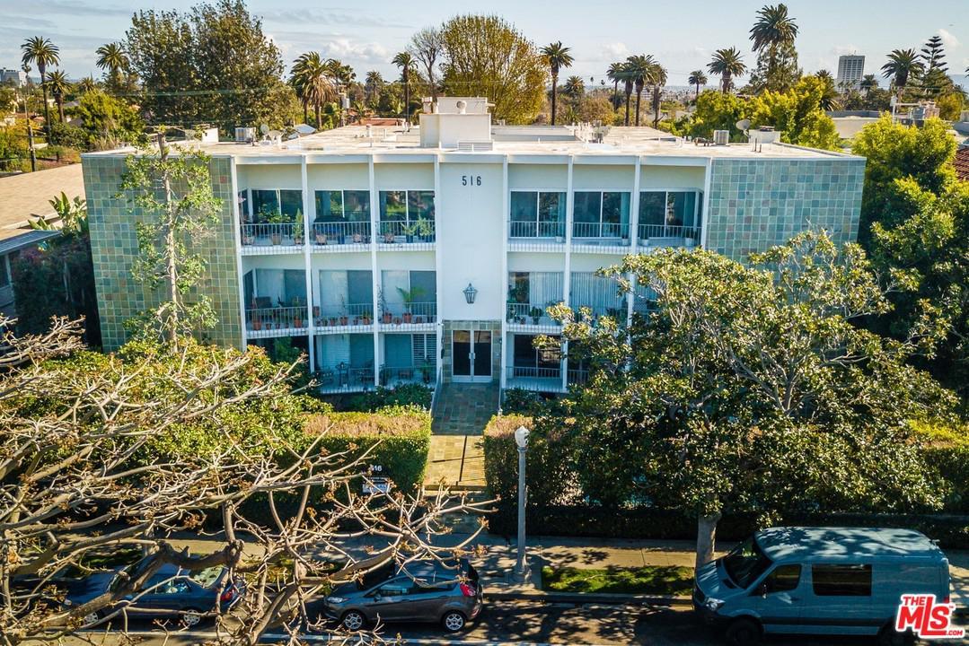 Photo of 516 SAN VICENTE, Santa Monica, CA 90402