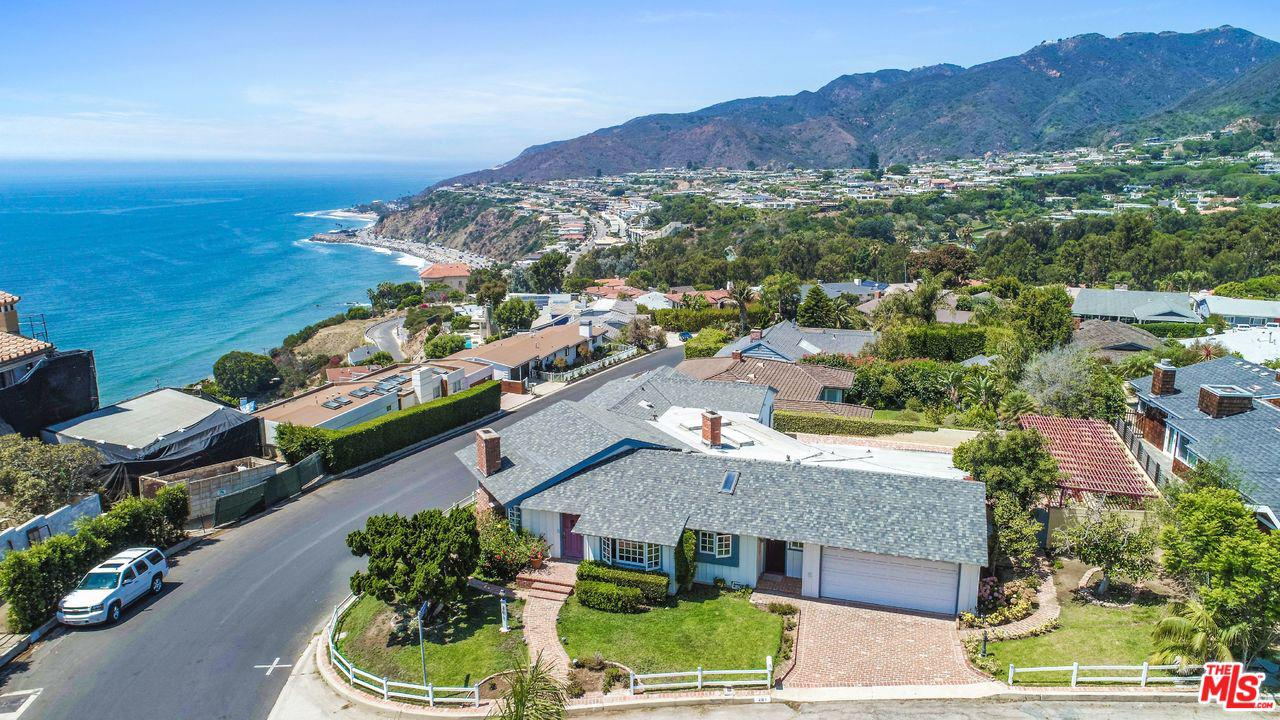 Photo of 201 TRANQUILLO Road, Pacific Palisades, CA 90272